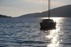 Mar Fotografía de archivo libre de regalías