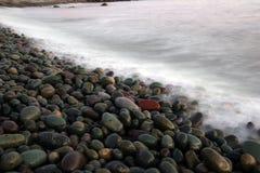 Mar Foto de archivo
