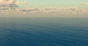 Mar Fotos de archivo libres de regalías