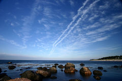 Mar Fotos de Stock