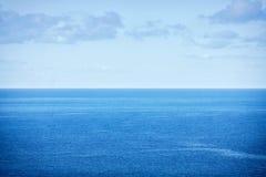 Mar abierto Imagen de archivo libre de regalías