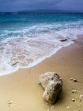 Mar adriático imagen de archivo libre de regalías