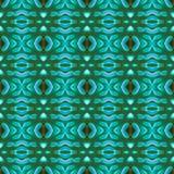 Mar-anémona Art Background Foto de archivo