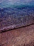 Mar asombroso Imagenes de archivo