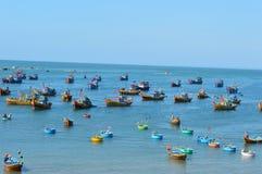 Mar azul Foto de archivo