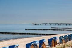 Mar Báltico Fotografia de Stock