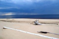Mar Báltico Imágenes de archivo libres de regalías