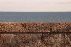 Mar Báltico Fotografia de Stock Royalty Free