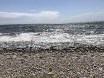 Mar Báltico Foto de archivo