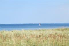 Mar Báltico hermoso Imagenes de archivo