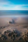Mar Baltico Fotografia Stock
