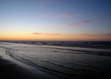 Mar Baltico fotografia stock libera da diritti