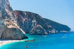 Mar bonito Fotos de Stock Royalty Free