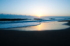 Mar bonito imagens de stock