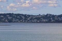 Mar céltico foto de archivo libre de regalías