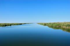 Mar Caspio (Manica) Fotografie Stock Libere da Diritti