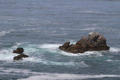 Mar celta Imagem de Stock