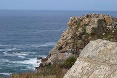 Mar celta Fotos de Stock Royalty Free