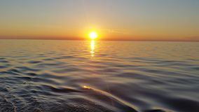 Mar Croacia de Porec Imágenes de archivo libres de regalías