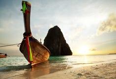 Mar de Andaman Foto de Stock