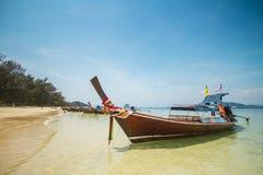 Mar de Andaman 9 Foto de Stock