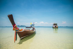Mar de Andaman 6 Imagens de Stock Royalty Free