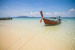 Mar de Andaman 3 Imagem de Stock Royalty Free