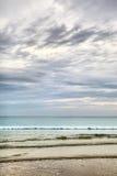 Mar de Andaman Imagens de Stock Royalty Free