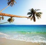 Mar de Andaman Fotografia de Stock