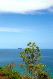 Mar de Andaman Foto de Stock Royalty Free