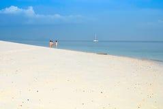 Mar de Andaman, Koh Rok Fotos de Stock