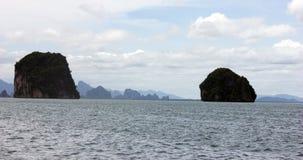 Mar de Andaman Phuket Tailândia Imagem de Stock Royalty Free