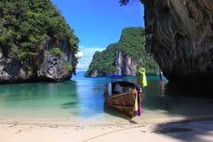 Mar de Andaman, Tailândia, Ásia Foto de Stock