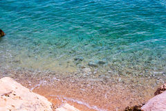 Mar de Asure Imagens de Stock