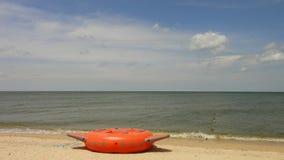 Mar de Azov Fotografia de Stock Royalty Free