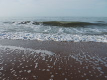Mar de Azov Imagem de Stock Royalty Free