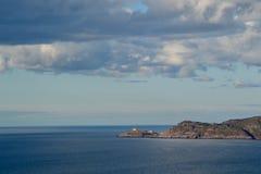 Mar de Barents Imagen de archivo