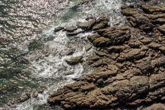 Mar de Cortez Fotos de archivo libres de regalías