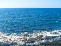 Mar de galilee Imágenes de archivo libres de regalías