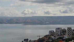 Mar de galilee Israel metrajes