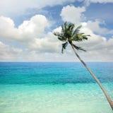 Mar de la playa Imagen de archivo