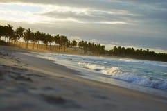 Mar de la playa Imágenes de archivo libres de regalías