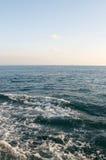 Mar de Marmara Fotografia de Stock