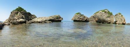 Mar de piedras Imagen de archivo