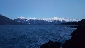 Mar del acerino Foto de archivo