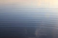 Mar del agua de la textura Imágenes de archivo libres de regalías