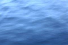 Mar del agua de la textura de E Fotos de archivo