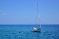 Mar del andaman Foto de archivo libre de regalías