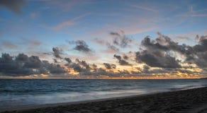 Mar del Caribe Fotografía de archivo libre de regalías