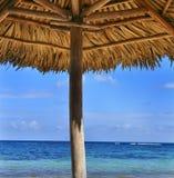 Mar del Caribe cuba Foto de archivo